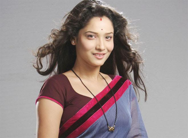 ankita lokhande not able to control her anger news 6+85465231654165