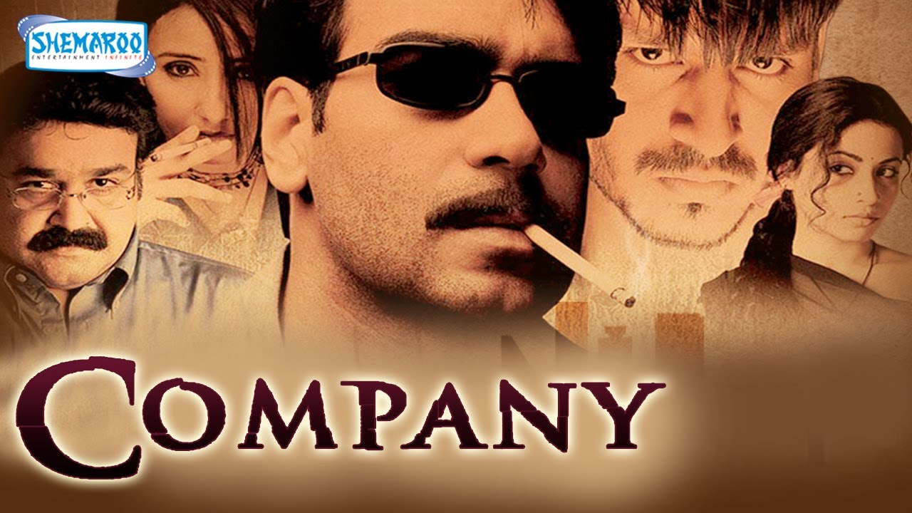 Vivek Oberoi and Manisha Koirala to star in sequel of Company