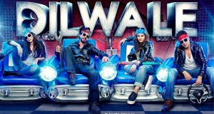 Trailer of Dilwale