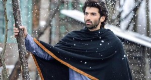 Fitoor Trailer will be out on 4th January