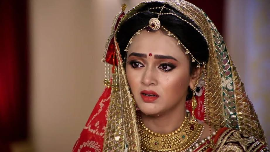 Tejaswi will not leave show Swaragini