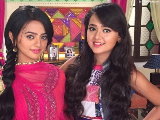 Serial Swaragini has entry of Ghost in upcoming days