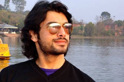 Sharad Malhotra to star in serial Kasam
