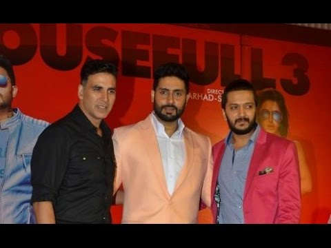 Hosuefull 4 will Release in 2019 says Akshay Kumar
