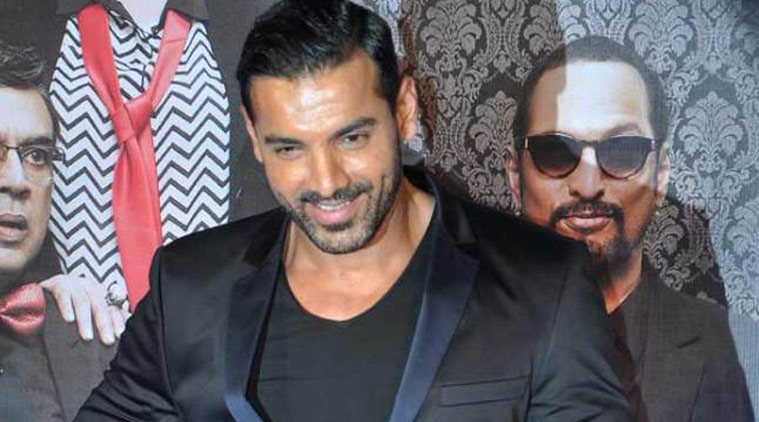 John Abraham to play Captain Hawa Singh