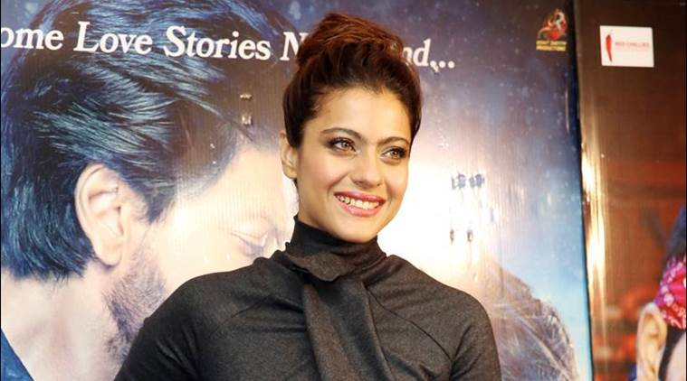 Kajol has taken responsibility of marketing of film Shivaay
