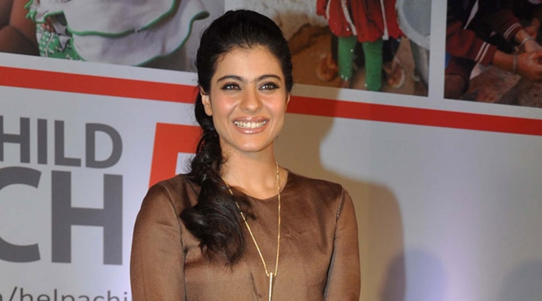 Kajol don't have problem to work with Newcomers