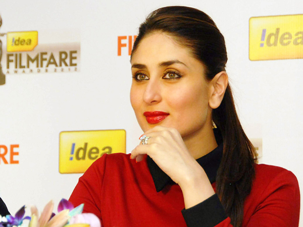 Kareena Kapoor Khan to star in Comedy film Veere Di Wedding