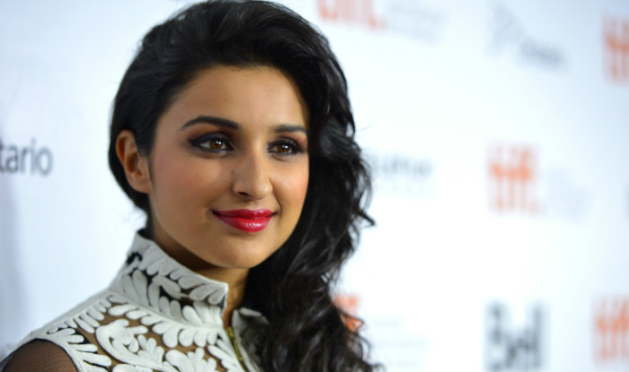 Parineeti Chopra to play South Indian Character in Meri Pyari Bindu