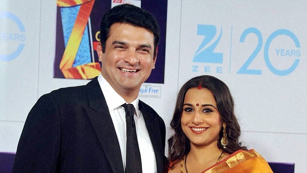 Vidya don't want to work with Husband Siddharth Roy Kapoor