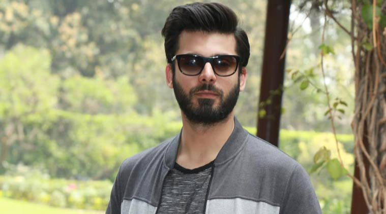 Fawad Khan is current crush of Taapsee Pannu