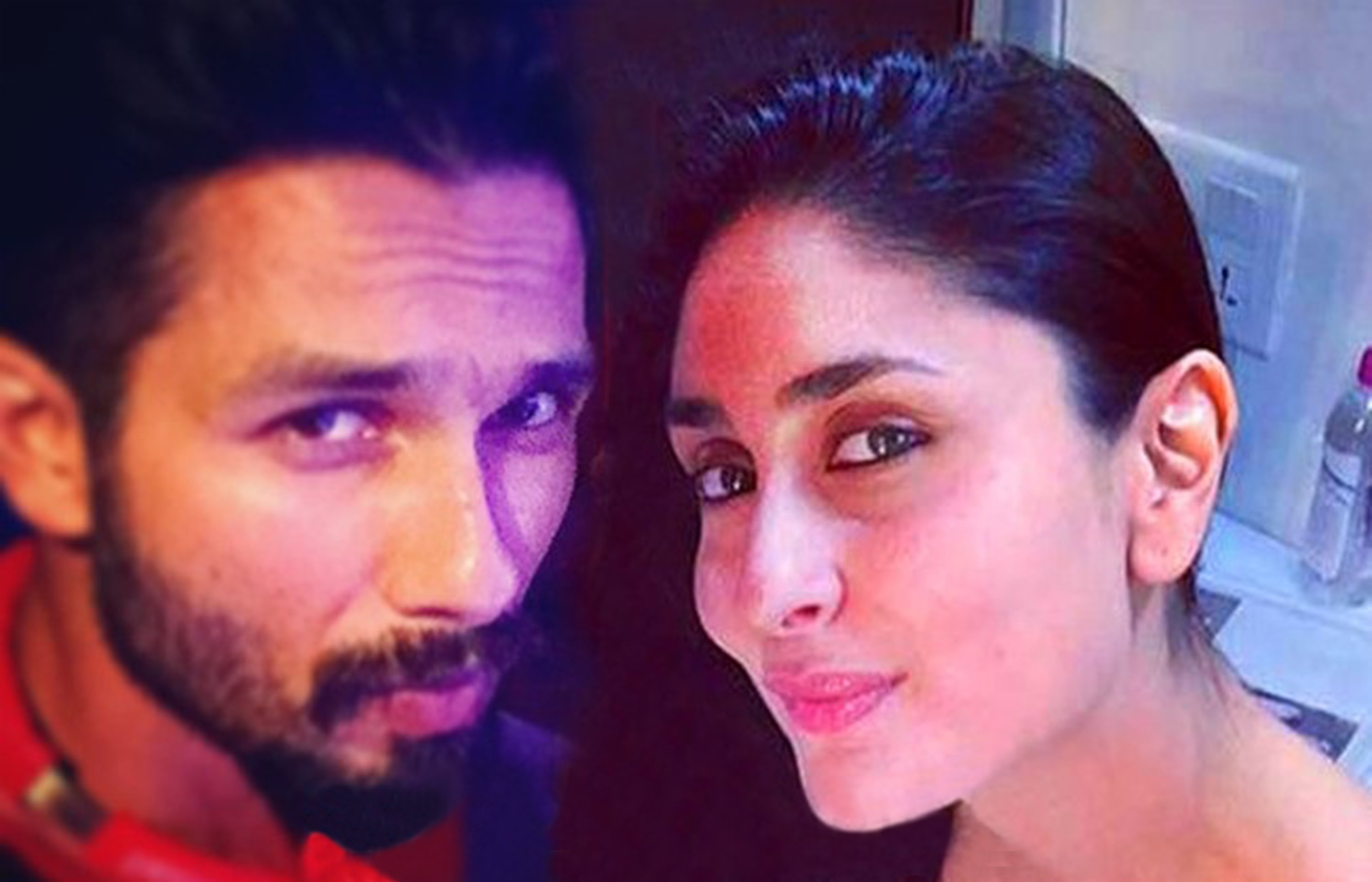 My Relationship with Shahid was an old story says Kareena Kapoor Khan