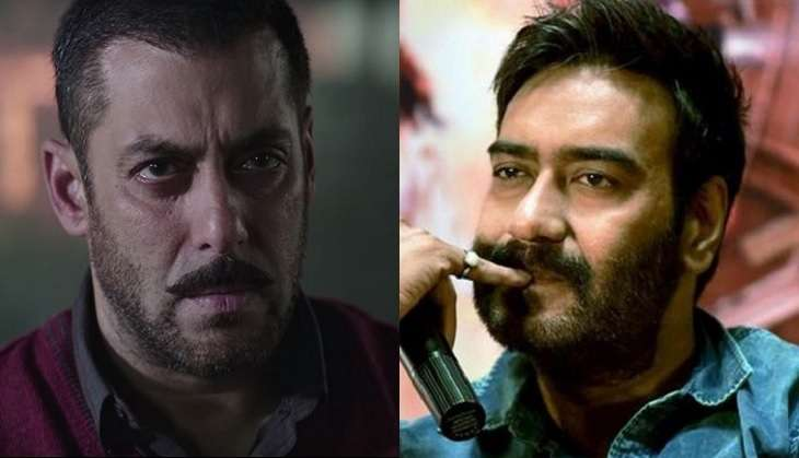 Trailer of Shivaay will be attached to Salman Khan's Sultan