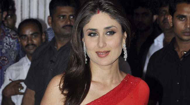 I am Pregnant not corpse says Kareena Kapoor Khan