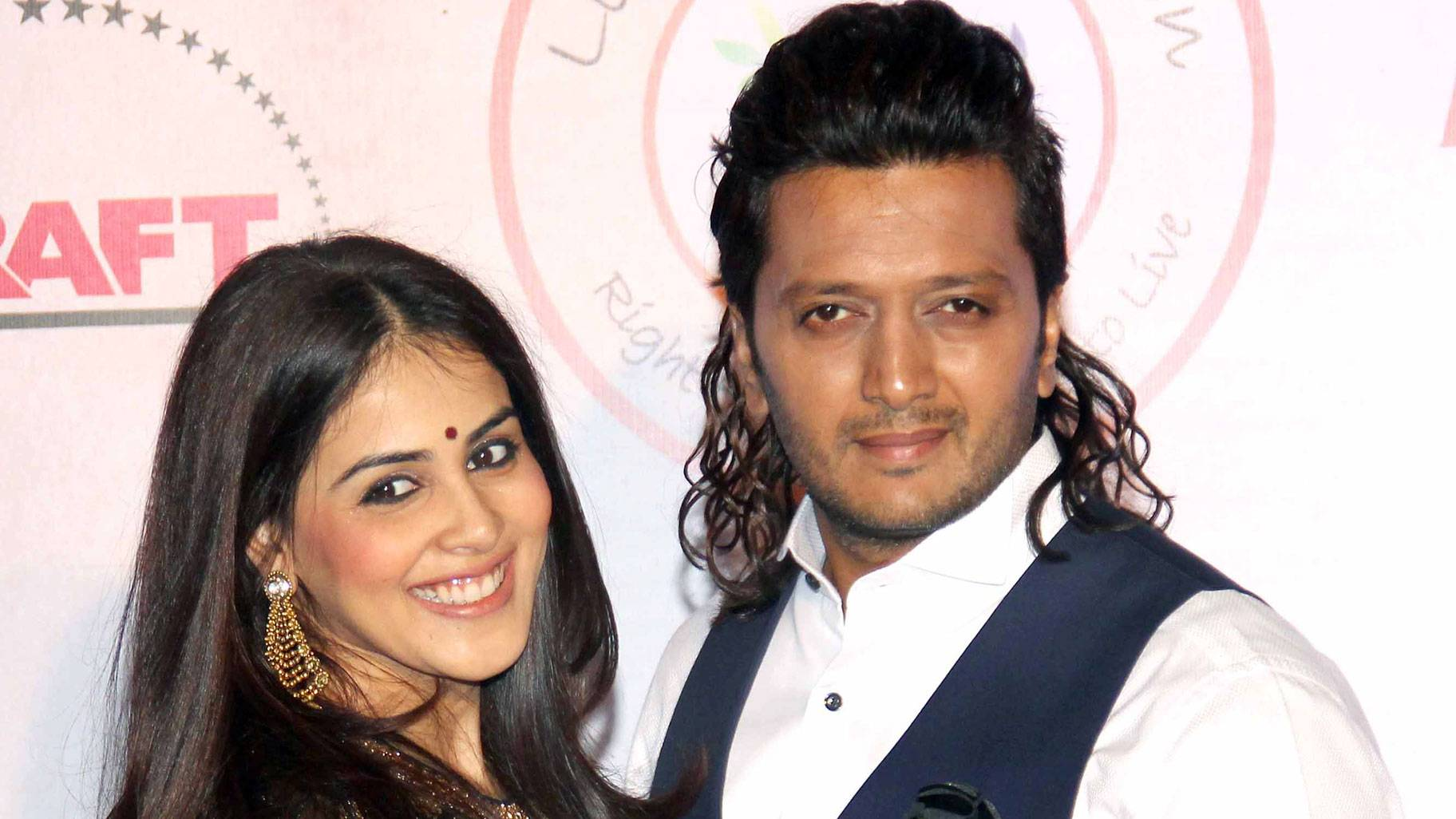 Ritesh wants to do Marathi film with Genelia