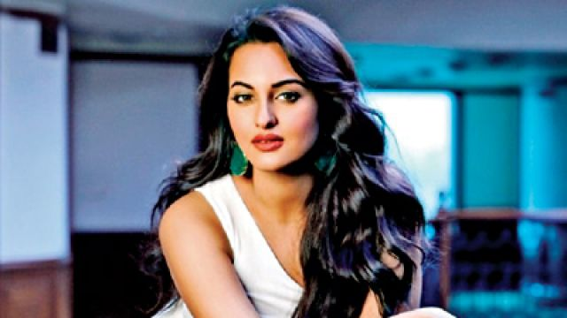 Sonakshi will not be part of Dabang 3