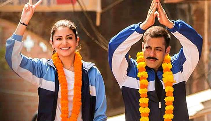 Aditya Chopra to make sequel of Sultan