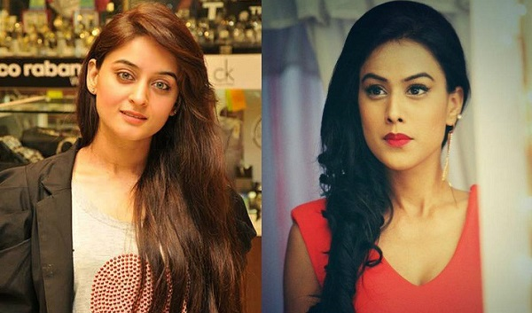 Mahii Vij to replace Nia Sharma in show Jamai Raja