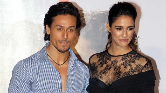 Why Disha Patani want to kill Tiger Shroff ?
