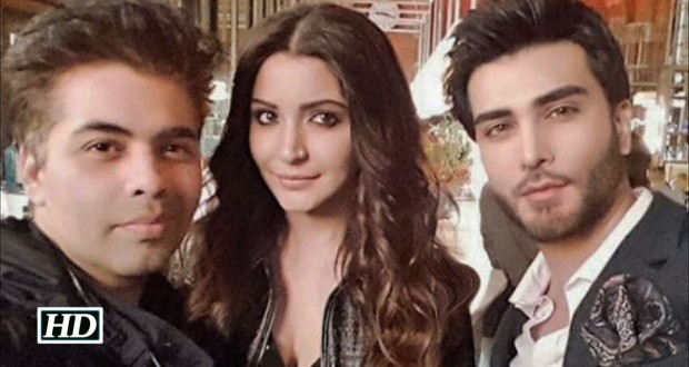 Apart from Fawad Khan, Pakistani Actor Imran Abbas is also part of Ae Dil Hai Mushkil