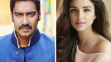 Film Meri Pyari Bindu to clash with Baadshaho on 12th May 2017