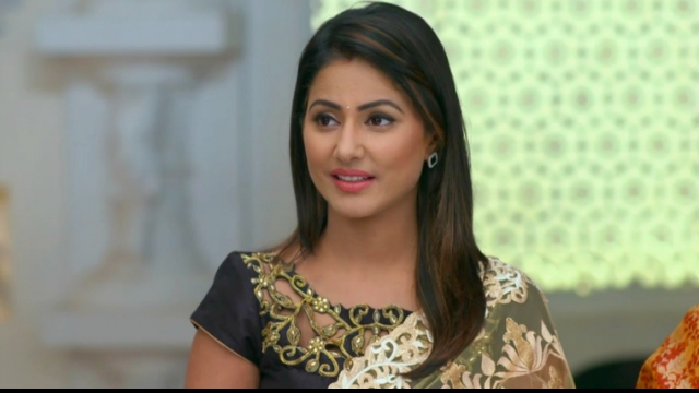 Hina Khan has been approached for Big Boss 10