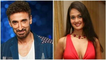 Rahul Dev's ex Girlfriend Aparna Tilak is first wild card entry in Big Boss 10