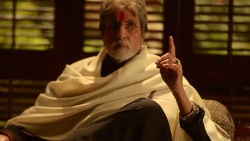 Film Sarkar 3 will release on 17th March 2017