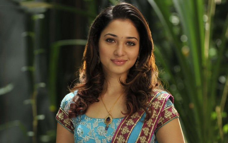 Actress Tamanna Bhatia is excited for remake of Film Queen