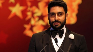 Abhishek Bachchan waiting for the opportunity to work in Tamil Film