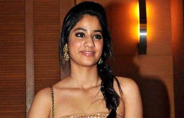 Is Jhanvi Kapoor part of Sairat remake ?