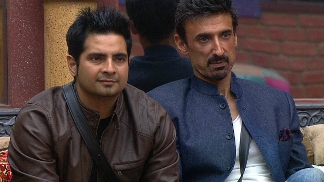 Swami Om jee and Mannu Punjabi are worst contestent of Big Boss says Karan Mehra