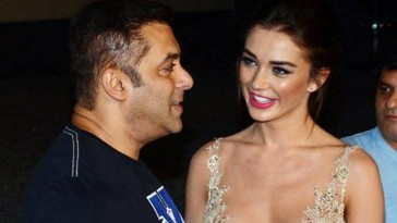 Who would not want to date Salman Khan says Amy Jackson