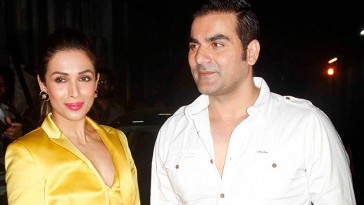 Arbaaz and Malaika will get divorced in May 2017