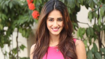 Disha Patani is not doing Student of the Year 2