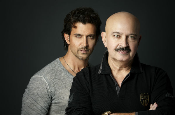 Hrithik Roshan to play negative character in Rakesh Roshan's next film