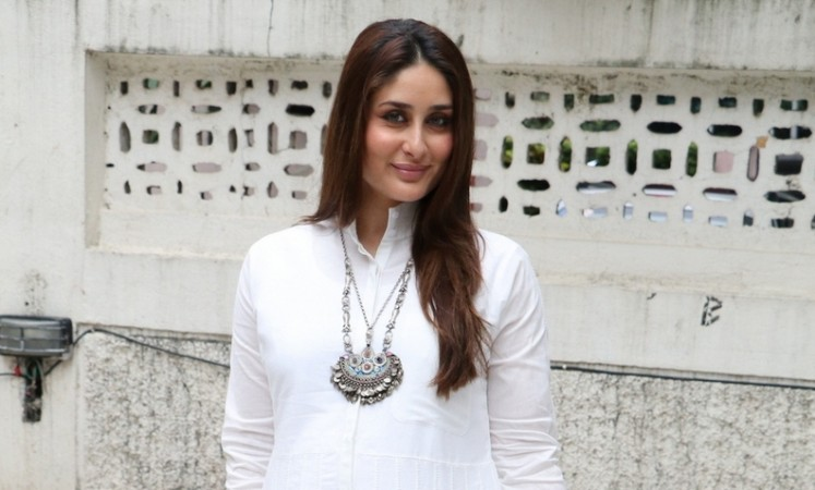 Kareena Kapoor Khan blessed with Baby Boy