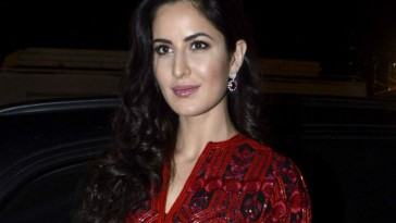 Katrina Kaif asked whom to become her Brother in Bollywood