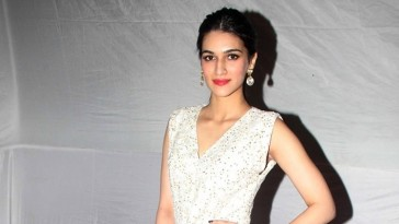 Kriti Sanon might star in Film Thugs of Hindostan
