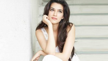 Kriti Sanon is not doing Film Lucknow Central