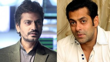 Nawazuddin Siddiqui said no to Director Ali Abbas Zafar