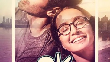 Trailer of Film Ok Jaanu will release on 12th December 2016
