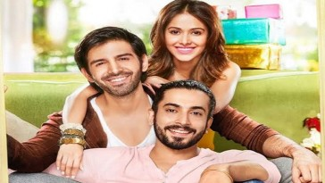 Pyar Ka Punchnama 3 will release on 18th August 2017