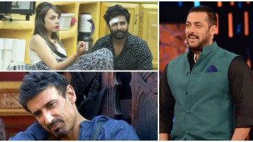 Not Nitibha Rahul Dev evicted from Big Boss House