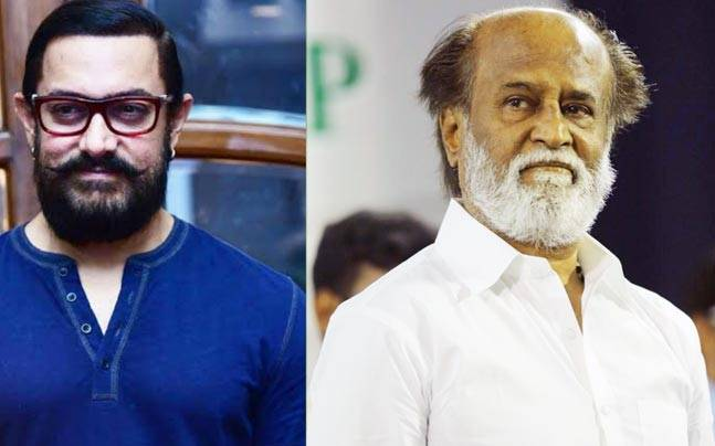 Rajinikanth refused to dub for Aamir Khan