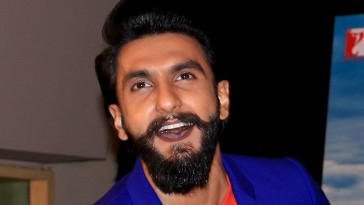 Befikre is full time pass film of the year - Ranveer Singh