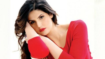 Zareen Khan refused to do film with Arbaaz Khan