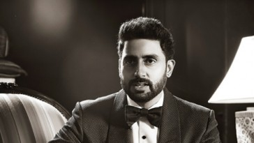 Abhishek Bachchan will develop his body for his next film Lefty