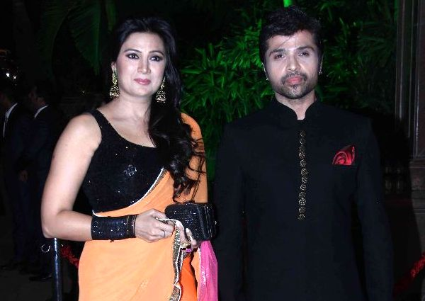 Himesh Reshammiya files for divorce