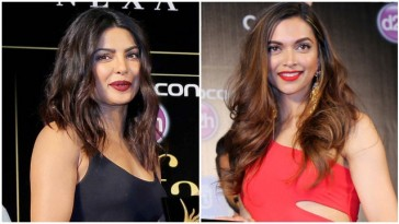 What Priyanka chopra said about Deepika's Hollywood film
